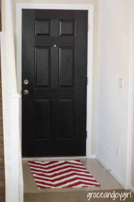 """front door """"after"""""""