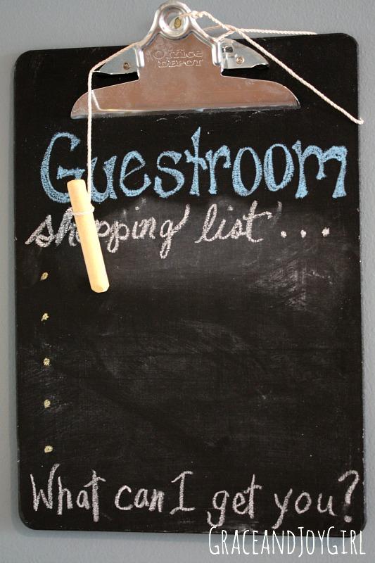 guestchalkboard